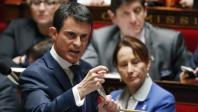 L'Assemblée nationale donne son accord à la poursuite des frappes en Syrie