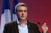 Le député européen Aymeric Chauprade quitte le Front national