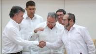 En Colombie, un referendum sur un accord de paix avec les FARC se dessine