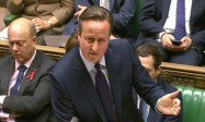 Pour David Cameron l'ennemi n'est plus Bachar al-Assad; des conservateurs envisagent une intervention en Syrie contre l'Etat islamique