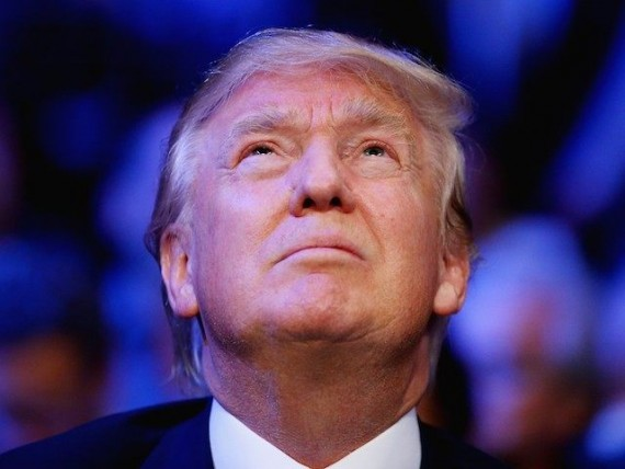 Donald Trump dénonce soutien classe politique américaine Traité transpacifique