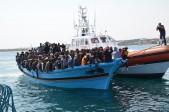 Frontex: un cri d'alarme sur l'arrivée des clandestins