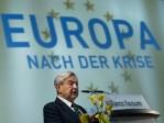 Le nationaliste Viktor Orban contre le mondialiste George Soros: les deux visages de la Hongrie face à la crise migratoire