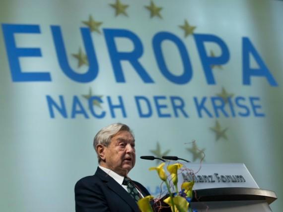 George Soros crise migratoire Viktor Orban Hongrie