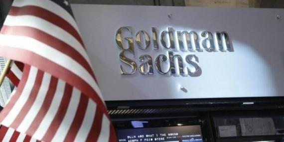 Goldman Sachs abaisse réserves fuir énergie