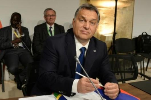 Groupe Višegrad dénonce terrorisme migratoire