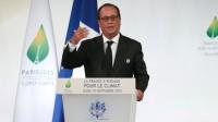 François Hollande face à la contrainte de la COP21