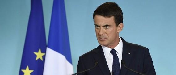 Manuel Valls faire Front national