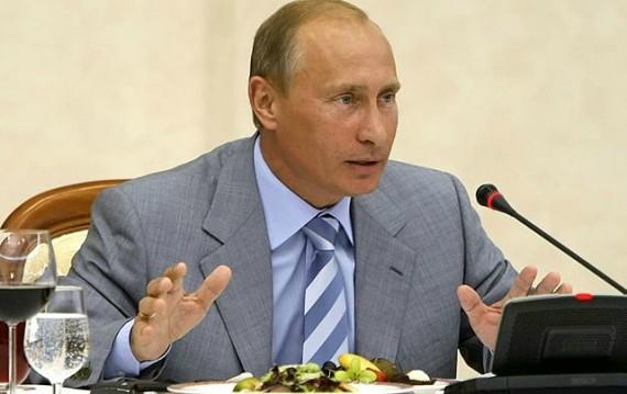 Mondialisme Vladimir Poutine intégration économique régionale