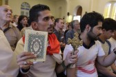 Monseigneur Louis-Raphaël Sako dénonce la Charte nationale votée par le parlement de l'Irak et prend la défense des chrétiens contre l'islamisation