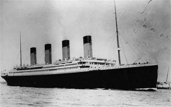 Naufrage Titanic franc-maçonnerie britannique rôle enquête dévoilé