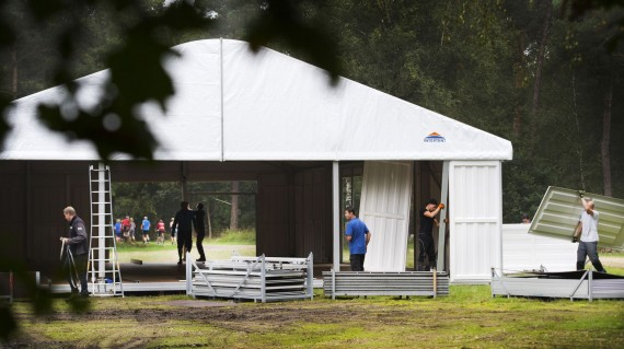 Pays-Bas communes néerlandaises coût accueil urgence réfugiés