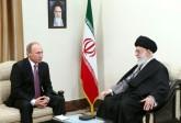 Poutine en Iran: la Syrie avant tout, dans cette entente sans nuages