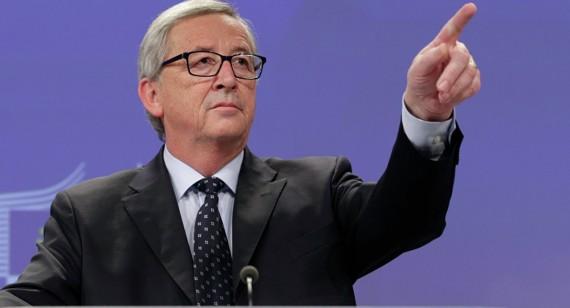 Poutine Juncker resserrement liens commerciaux UE Union économique eurasiatique