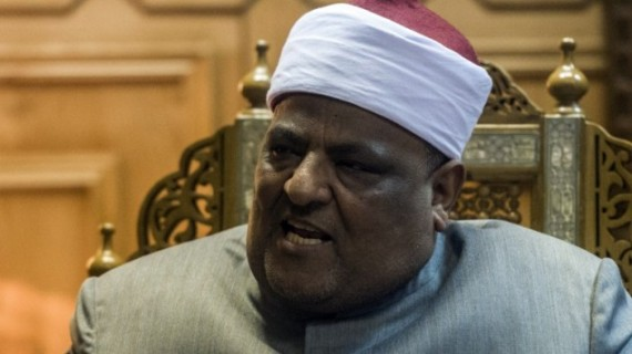 Restructuration islam Al-Azhar imams modérés France