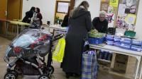 Secours catholique: des Français de plus en plus pauvres
