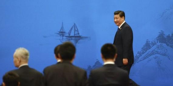 Xi Jinping philosophie économique marxiste expérience Chine