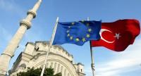 L'adhésion de la Turquie à l'Union Européenne relancée par la conclusion d'un accord sur la prise en charge des réfugiés syriens