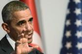 Les attentats de Paris alimentent l'opposition des Américains quant au plan d'accueil des réfugiés syriens de l'administration Obama
