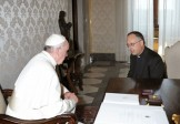 La communion aux divorcés «remariés»: où en est le pape François? L'article du P. Spadaro