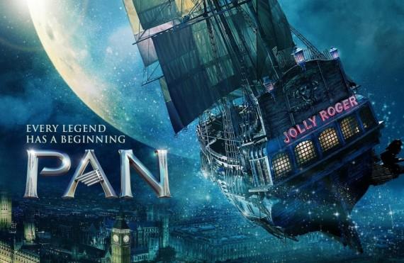 film fantastique légende éternelle enfants cinéma Pan