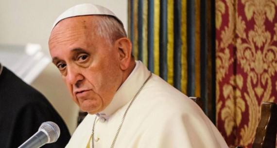 pape François communion luthériens mariages mixtes