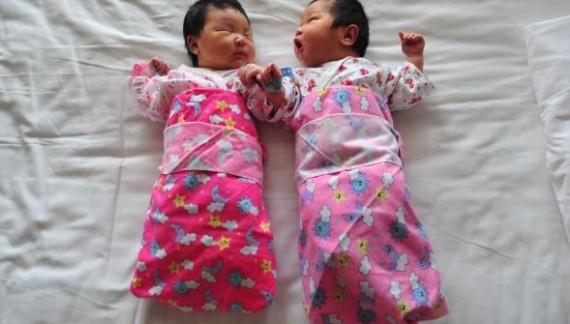 politique deux enfants Chine millions bébés supplémentaires