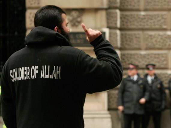prisonniers musulmans djizîa impôt dhimmi Royaume-Uni