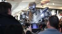 Quinze millions: près de la moitié des emplois actuels au Royaume-Uni menacés par les robots