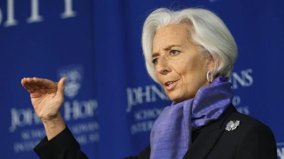 2016 croissance mondiale décevante FMI