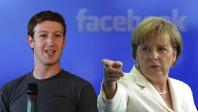 Censure: l'Allemagne fait appel à Twitter, Facebook et Google pour museler les dissidents qui s'opposent à l'immigration massive