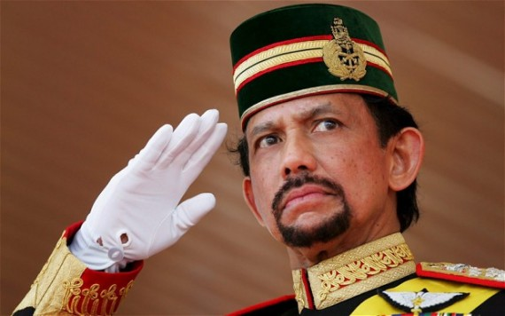 Brunei interdit Noël fête