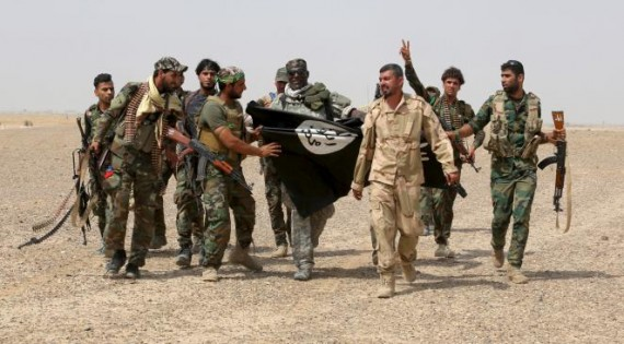 Chiffre 18 mois temps doubler djihadistes rejoint Syrie Irak