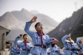 Chine: Xi Jinping demande aux écoles du Parti de prêcher le communisme aux futurs fonctionnaires
