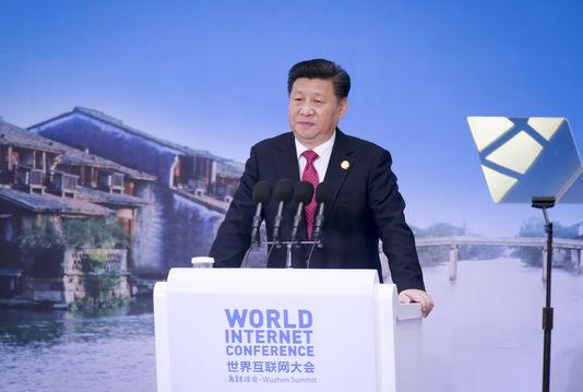 Chine loi antiterroriste inquiète occident liberticide