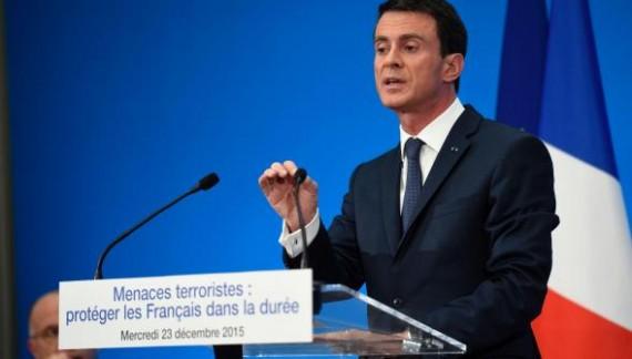 Déchéance nationalité Valls gauche