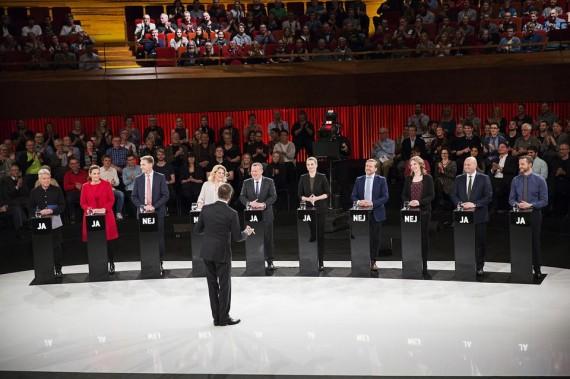 Danois non Union européenne