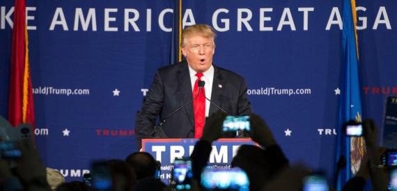 Donald Trump fermer frontières Etats Unis Musulmans San Bernardino