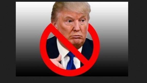 Donald Trump musulmans Etats Unis tollé international