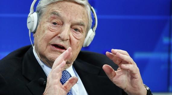 George Soros Russie interdiction associations pro-démocratie Etat américain
