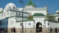 A qui appartient la Grande mosquée de Paris?