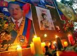 Hugo Chavez et le chavisme: une affaire de magie et d'ésotérisme, selon le journaliste David Placer