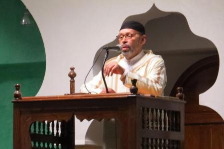 Imam terroristes 13 novembre