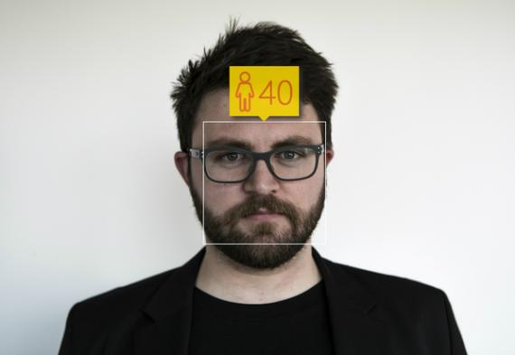 IntraFace reconnaissance faciale application pour tous