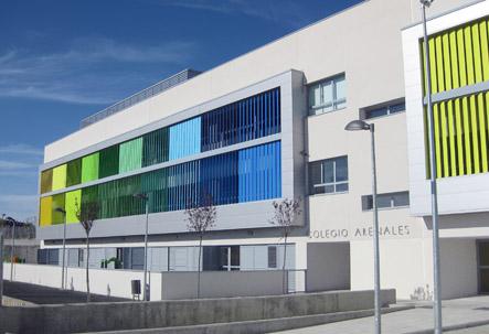 Mixité collège Opus Dei Chevauchée Rois Madrid discrimination
