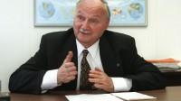 Mort du parrain du réchauffement climatique et de la gouvernance globale, Maurice Strong