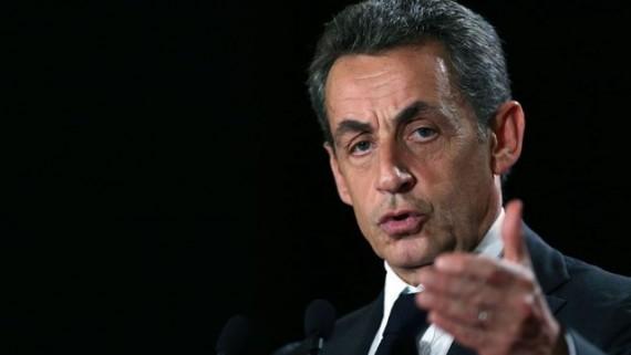 Nicolas Sarkozy bien-pensance
