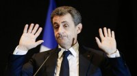 Nicolas Sarkozy juge qu'il n'est pas «immoral» de voter pour le Front national
