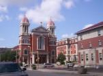 Réunion syncrétiste dans la cathédrale catholique de Scranton aux Etats-Unis