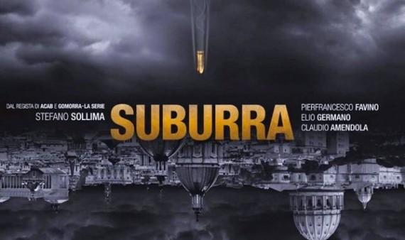 Suburra film policier sous genre gangsters